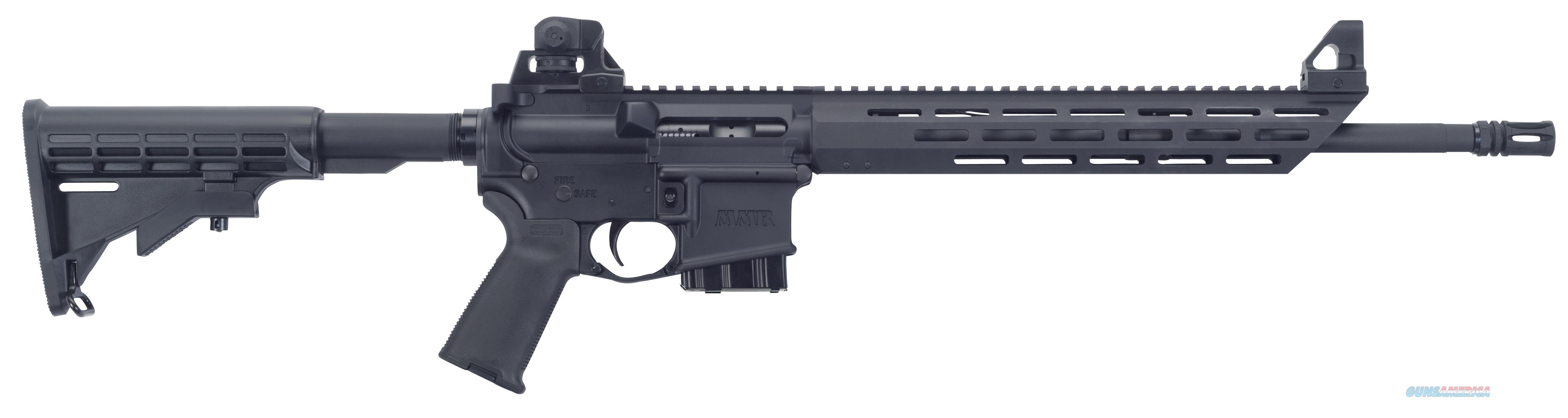 Mossberg Mmr 5.56 16.25 13 Fft Fixed Brk 10Rd 65075  Guns > Rifles > MN Misc Rifles