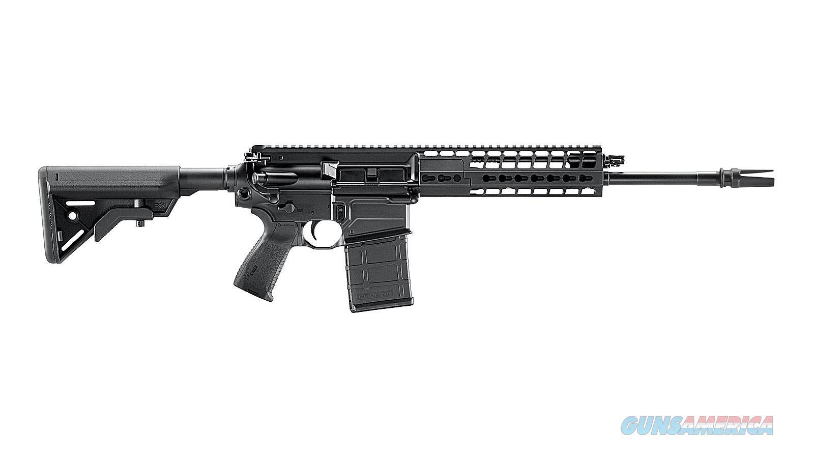 "Sig Sauer 716G2 Patrol 7.62Nato 16"" R716G2-16B-P  Guns > Rifles > S Misc Rifles"