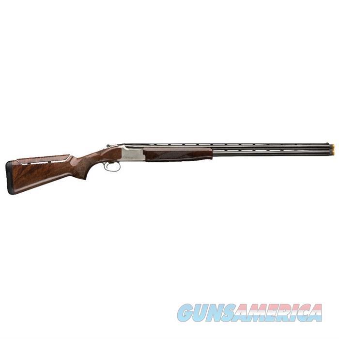 "Browning Citori White Adj 12-3-28"" 018149304  Guns > Rifles > B Misc Rifles"