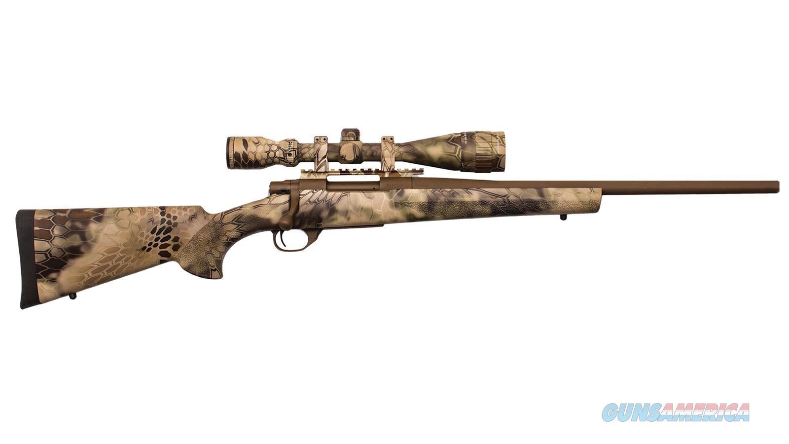 Legacy Sports Hogue Kryp Hb Pkg 22-250 HKF91227KH+AB  Guns > Rifles > L Misc Rifles