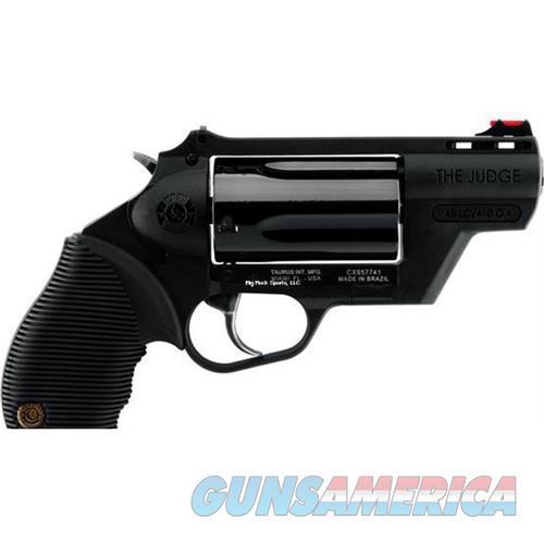 "Taurus Public Defender 45/410 2"" Poly 2-441021PFS  Guns > Pistols > TU Misc Pistols"