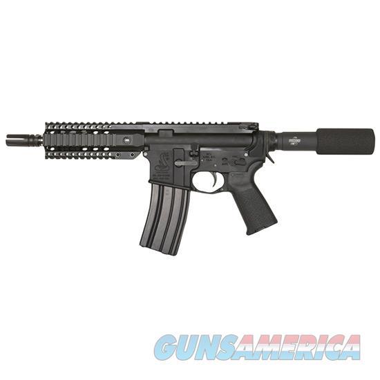 "Bushmaster Xm15 7"" Enhanced Patrolmans .223 Cal Pistol 91020  Guns > Pistols > Bushmaster Pistols"