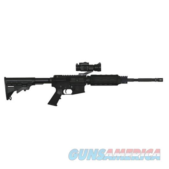Alex Pro Firearms Ca Comp Econo Carbin 223 Wylde Vortex 10Rdfix RI040  Guns > Rifles > A Misc Rifles
