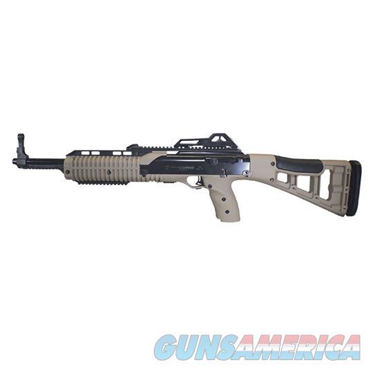 Hipoint Hi Point 9Ts 9Mm Fde 10Rd 995TSFDE  Guns > Rifles > H Misc Rifles