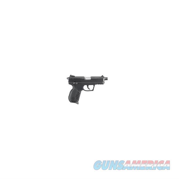 Ruger Rimfire Pistol Sr22~ 22 Lr 3.5''Bbl Black 3604  Guns > Pistols > R Misc Pistols