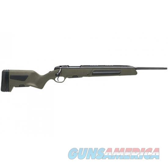 Steyr Arms, Inc. Scout Odg 308Win 19 1/2X20 Threaded Bbl 26.346.3E  Guns > Shotguns > S Misc Shotguns