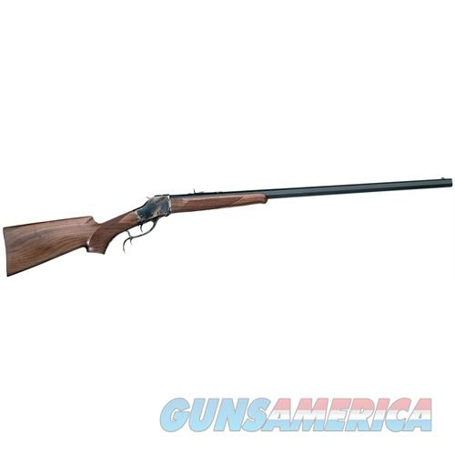 "Taylors And Company S804457 High Wall Sporting Lever 45-70 Government 32"" 1 Wood Stk Blued S804457  Guns > Rifles > TU Misc Rifles"