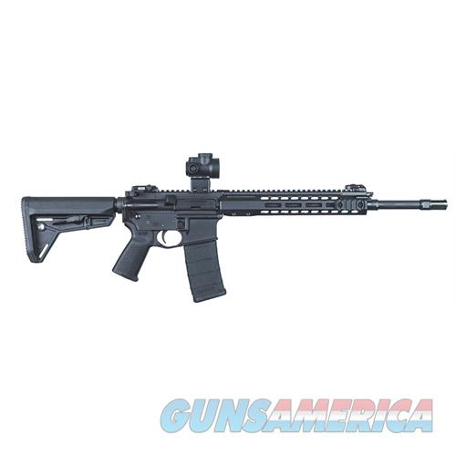 Barrett Rec 7 5.56 Piston Mlok 16 Carbine Black 16980  Non-Guns > Iron/Metal/Peep Sights