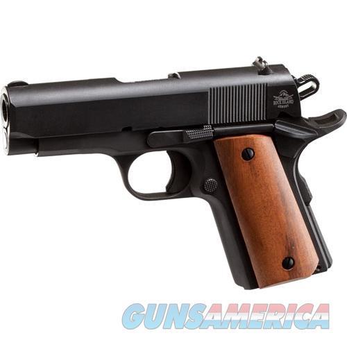 Rock Island M1911a1 Csp 45Ap 3.5Prk 7R 51416  Guns > Pistols > Rock Island Armory Pistols > Rock Island