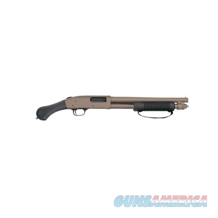Mossberg 590 12Ga 14.375''  Bbl 6Rd 50653  Guns > Shotguns > MN Misc Shotguns