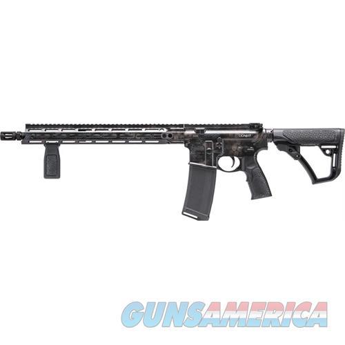 "Daniel Defense Def. M4 Carbine V7 5.56X45 16"" 32Rd Rattlecan 02267047  Guns > Rifles > D Misc Rifles"
