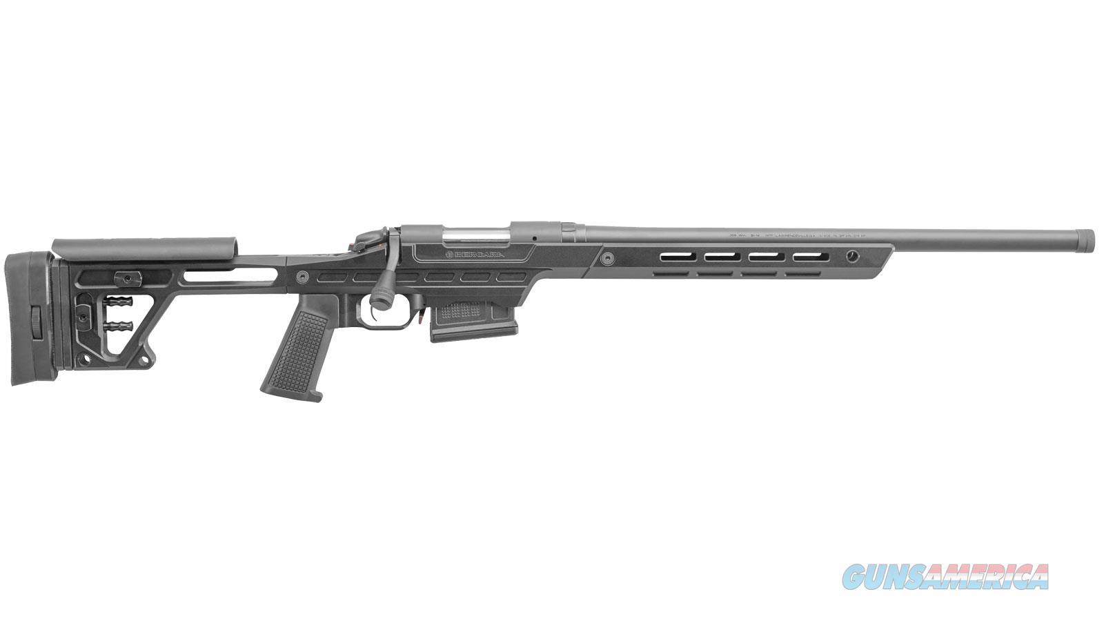 "Bergara Rifles B14 Bmp 308 20"" 5Rd B14S451  Guns > Rifles > B Misc Rifles"