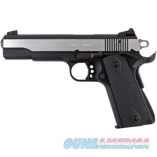 "AMERICAN TACTICAL IMPORTS GSG-1911 22LR 5"" 10RD GERG2210M1911S  Guns > Pistols > North American Arms Pistols"