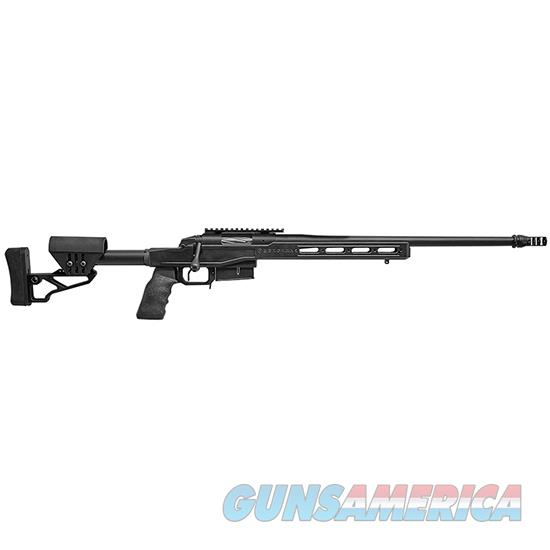 Bergara Rifles Lrp 6Creed 26 5Rd Chassis Stock BPR17-6C  Guns > Rifles > B Misc Rifles