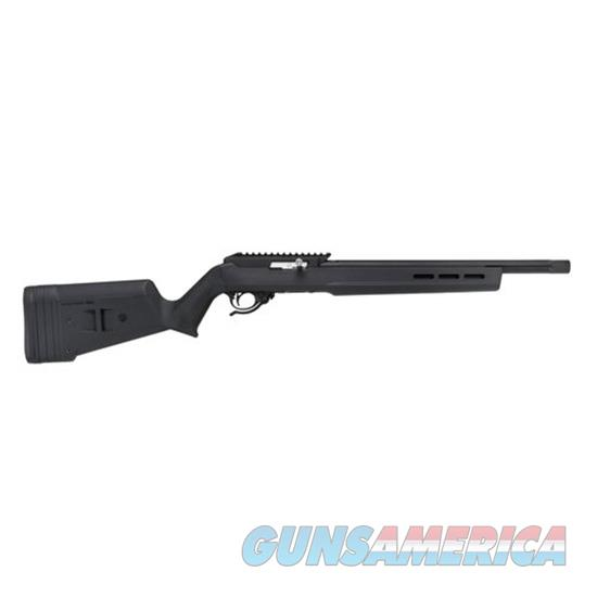 Tactical Solutions, Inc X-Ring 22Lr Blk Blk Magpul Hunter Stock TE-MB-B-M-BLK  Guns > Rifles > TU Misc Rifles