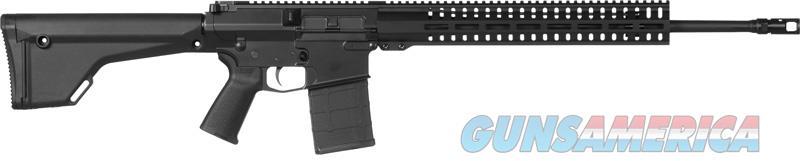 Cmmg Rifle Endeavor 200 Mk3 .308 Win. 20Rd Black 38ADA16  Guns > Rifles > C Misc Rifles
