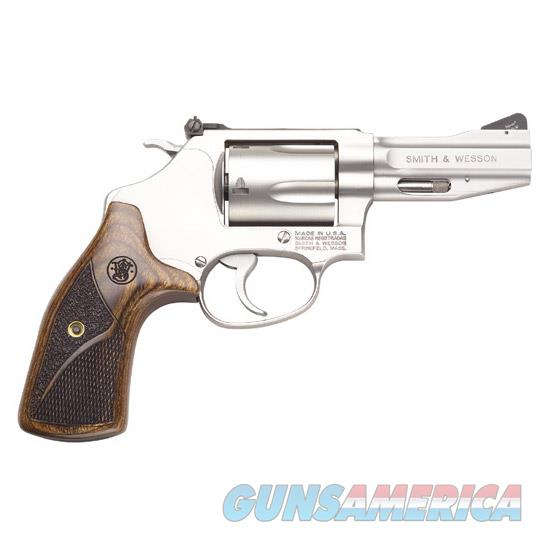 "SMITH & WESSON MOD 60 PRO SERIES 357 3"" 5R 178013  Guns > Pistols > Smith & Wesson Revolvers"