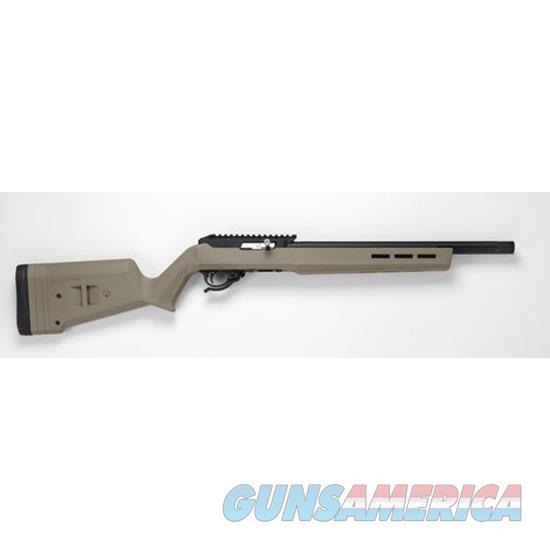 Tactical Solutions, Inc X-Ring 22Lr Blk Fde Magpul Hunter Stock TE-MB-B-M-FDE  Guns > Rifles > TU Misc Rifles