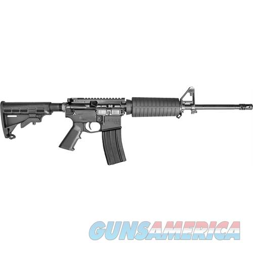 "Core15 Scout 1:9 5.56Mm 16"" 30Rd Black 100425CA  Guns > Rifles > C Misc Rifles"