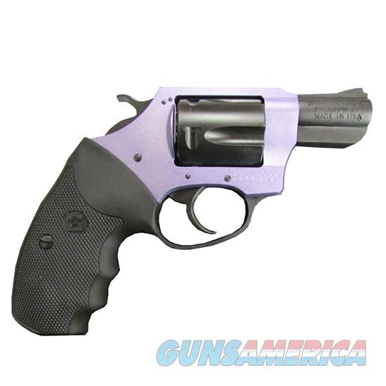 CHARTER ARMS UNDERCOVER LAVENDER LADY 53848  Guns > Pistols > Charter Arms Revolvers