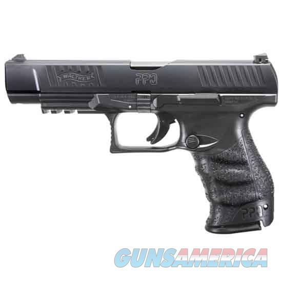 Walther Arms Ppq M2 9Mm 5 15Rd 2813734  Guns > Pistols > W Misc Pistols