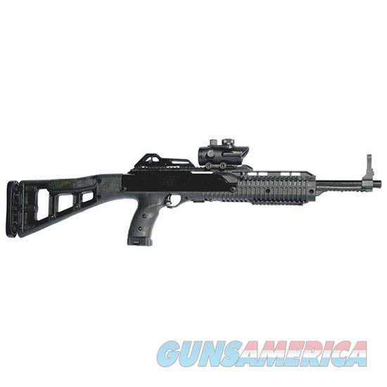 Hipoint Hi Point 40Ts 40Sw 17.5 Tgt Stk Bsa Red Dot 4095TS RD  Guns > Rifles > H Misc Rifles