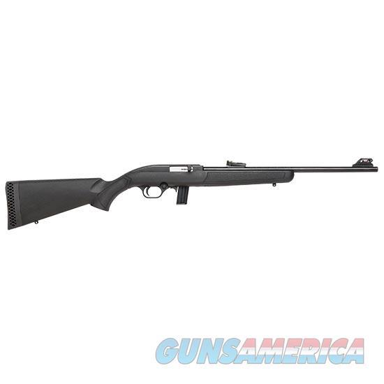 Mossberg Cbc 702 Plinkster 22Lr Blue Syn 37072  Guns > Rifles > MN Misc Rifles