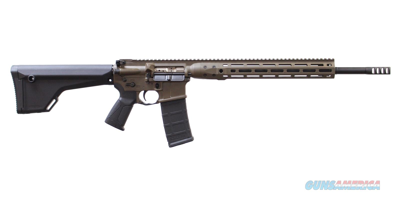 "Lwrc International Llc Ic-Di Target 223Wylde 18"" ICDIR5TG18TM  Guns > Rifles > L Misc Rifles"