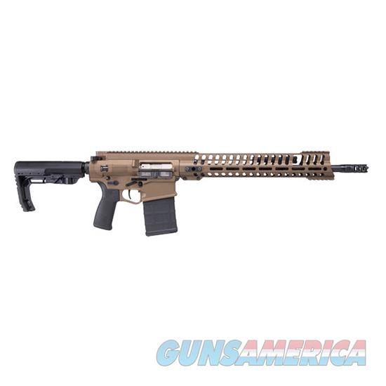 PATRIOT ORD FACTORY G4 P308 308WIN 16.5 MLOK MRR RAIL BRNT BRNZ 01210  Guns > Rifles > PQ Misc Rifles