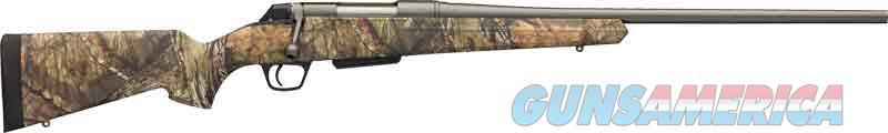 Winchester Xpr Hunter Compact 7Mm-08 20 Mobuc 3Rd 535721218  Guns > Rifles > W Misc Rifles