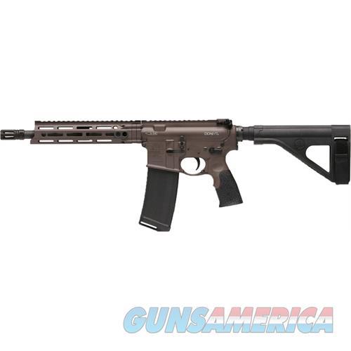 Daniel Defense Ddm4v7 5.56 10.3 Pistol Mil Spec+ 0212818052  Guns > Pistols > D Misc Pistols