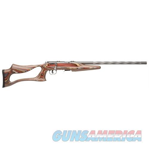 "Savage 25740  Bolt 22 Long Rifle 21"" Laminated Matte Stainless 25740  Guns > Rifles > S Misc Rifles"