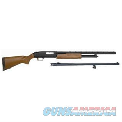Mossberg 500 Bantam Crown Combo 20Ga 22 24 Fr/Rs 54188  Guns > Rifles > MN Misc Rifles