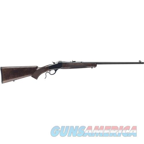 "Winchester 1885 Low Wall Huntr .17Wsm 24"" Octagon Blued Walnut 524100186  Guns > Rifles > W Misc Rifles"