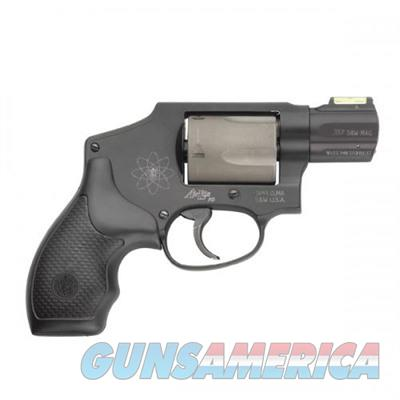 SMITH & WESSON MOD 340PD 357/38 HIV 17/8B 163062  Guns > Pistols > Smith & Wesson Pistols - Autos > Polymer Frame