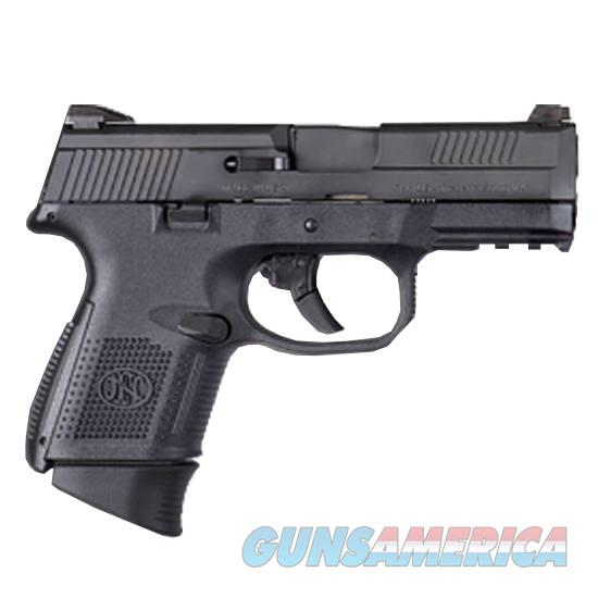 FN MANUFACTURING FNS-9C 9MM BLK NS 2 12RD 1 17RD 66720  Guns > Pistols > FNH - Fabrique Nationale (FN) Pistols