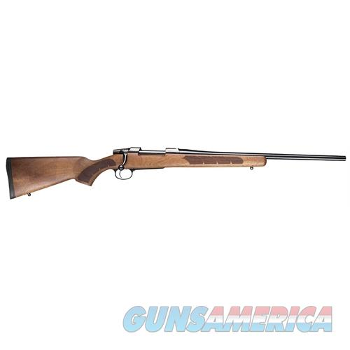 "Czusa 04803 Czusa 557 Sporter Bolt 270 Winchester 20.5"" 4+1 American Walnut Stk Blued 04803  Guns > Rifles > C Misc Rifles"