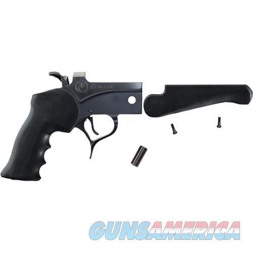 Thompson Center Pistol Frame Prohunte Blued Rubber 08151920  Guns > Pistols > TU Misc Pistols