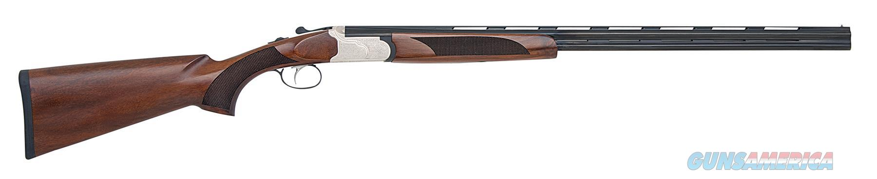 MOSSBERG FIREARMS SILVR RESRVE II 410/26 O/U 75417  Guns > Shotguns > Mossberg Shotguns > Over/Under