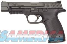 "SMITH & WESSON M&P 9 PRO SER 9MM 17RD 5"" 178010  Guns > Pistols > Smith & Wesson Pistols - Autos > Polymer Frame"