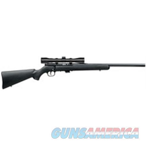 "Savage Arms Mkii-Fvxp 22Lr 21"" Pkg 29200  Guns > Rifles > S Misc Rifles"