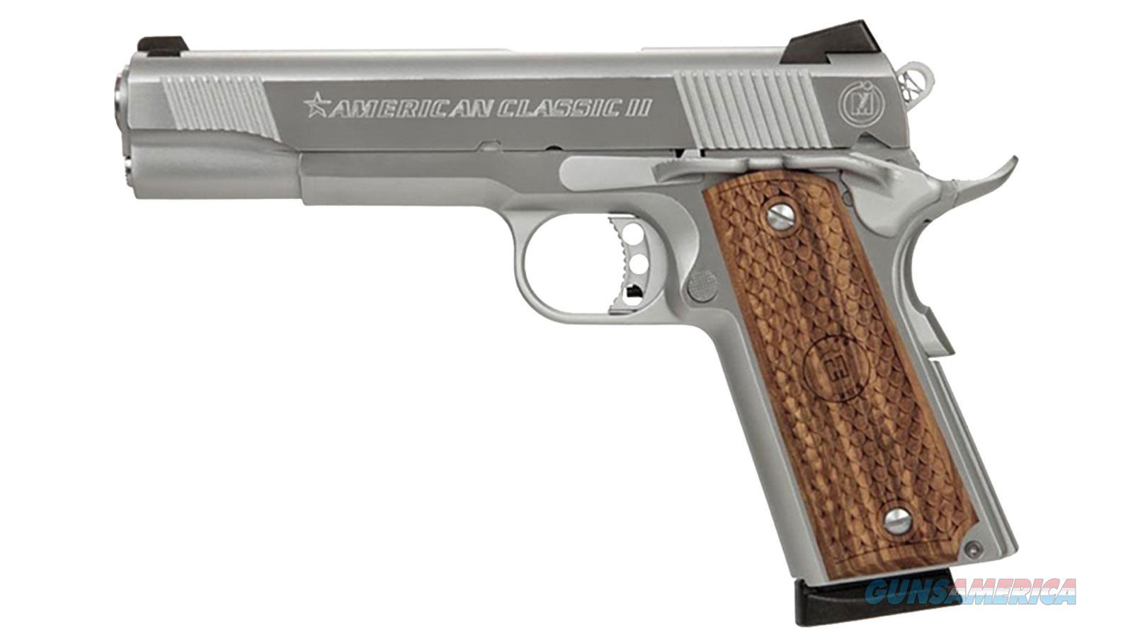 Import Sports Ii 45Acp 5 AC45G2C  Guns > Pistols > IJ Misc Pistols