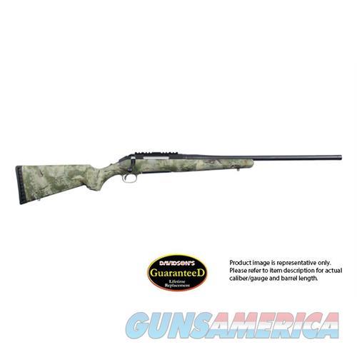"""Ruger American Predator .25-06 Rem. 22"""" Moss Green 6984  Guns > Rifles > R Misc Rifles"""