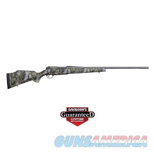 Weatherby Mk-V Alt Ba Rfl 257Wby MALM257WR6O  Guns > Rifles > W Misc Rifles
