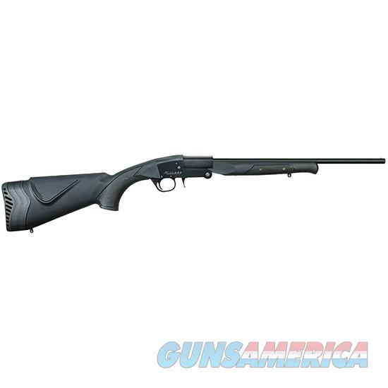 Midland 410Ga 22 Blk Syn MBP4122  Guns > Shotguns > MN Misc Shotguns