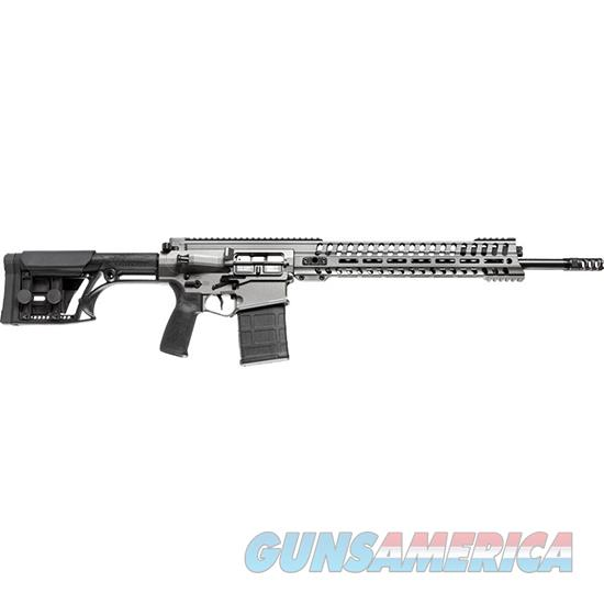 PATRIOT ORD FACTORY G4 P308 308WIN 18.5 MLOK MRR RAIL TUNGSTEN 01223  Guns > Rifles > PQ Misc Rifles