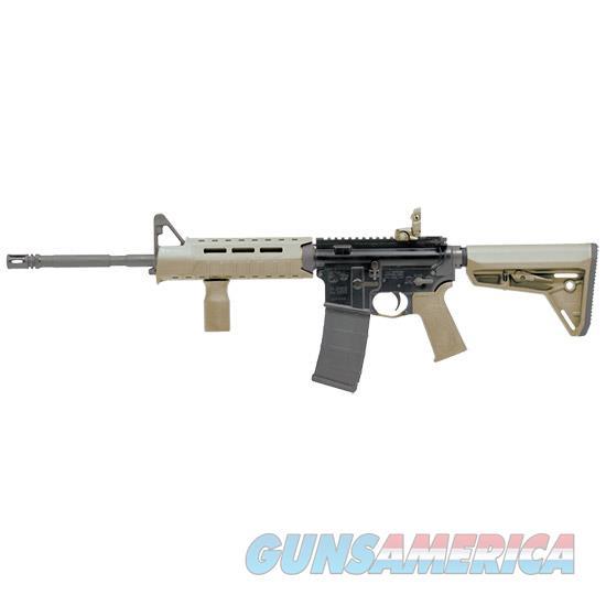 Colt Ar-15 5.56Mm 16.1 Matte Fde Carbine LE6920MPS-FDE  Guns > Rifles > C Misc Rifles