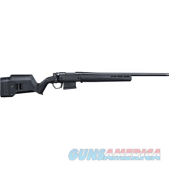 Remington 700 Magpul Stk 22 308 Threaded Barrel 84293  Guns > Rifles > R Misc Rifles