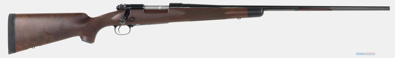 "Winchester Guns 535203236 70 Super Grade Bolt 338 Win Mag 26"" 3+1 Grade Iv/V Walnut Stk Blued High Polish 535203236  Guns > Rifles > W Misc Rifles"