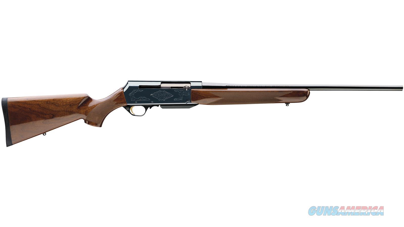 Browning Bar Safari Sa Rfl 308 N/S 031001218  Guns > Rifles > B Misc Rifles